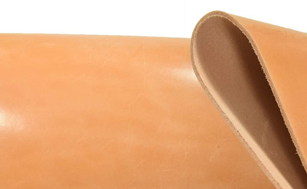 pflanzlich gegerbtes rindsleder sattlerleder blankleder st rken 2 5 mm vtn. Black Bedroom Furniture Sets. Home Design Ideas