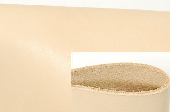 Pflanzlich gegerbtes Rindsleder Sattlerleder Blankleder kleine Stücke 2,0 2,5 mm punzierbar #vf25