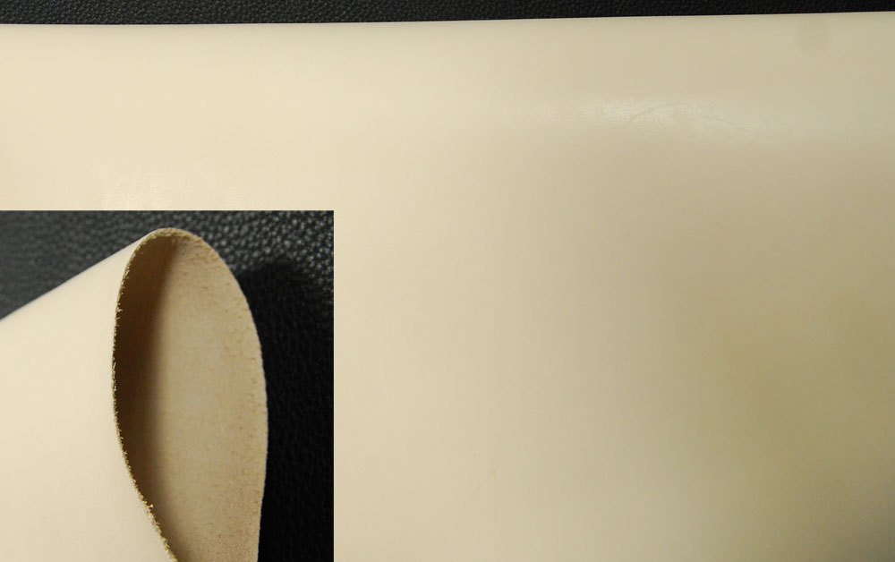 Pflanzlich gegerbtes rindsleder kalbsleder blankleder for Fenster 70x60