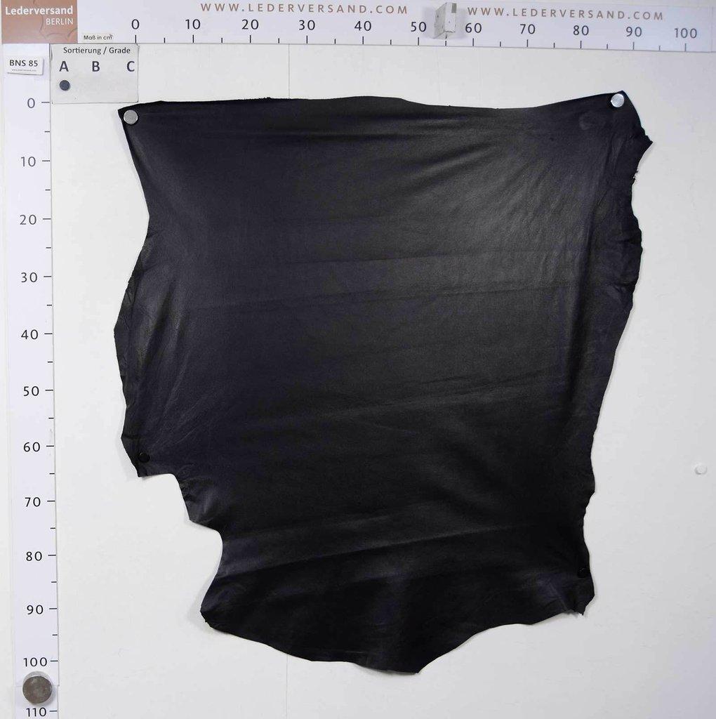 Lammleder-Nappa-schwarz-extra-soft-vegetabile-Gerbung-0-8-1-0-mm-bnv-Ebay