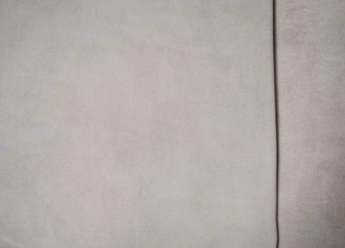 Rindsleder Velours soft grau 1,4-1,6 mm Spaltvelour #1241